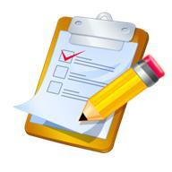 Una lista da seguire per fare l'audit
