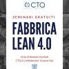 seminari gratuiti Fabbrica Lean 4.0 ctq