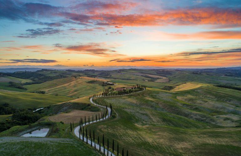 Master QCePA Toscana