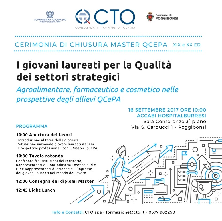 QCePA Diplomi