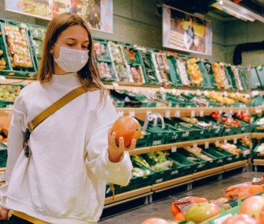 consumo alimentare coronavirus