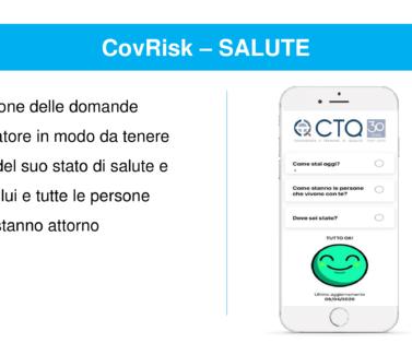 CovRisk