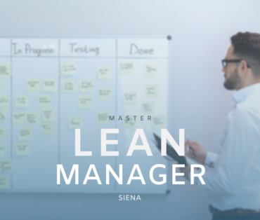 Master per Lean Manager